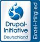 Bild von der Drupal Initiative