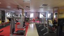 Fitness Studio Aktiv am Dom in Freiberg